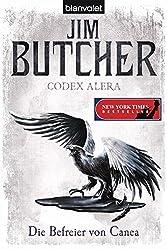 Codex Alera 5: Die Befreier von Canea