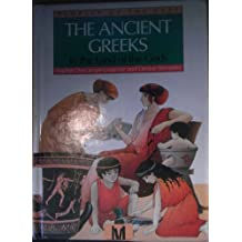 The Ancient Greeks: In the Land of the Gods
