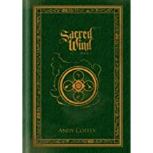 Sacred Wind: Book 2 (English Edition)