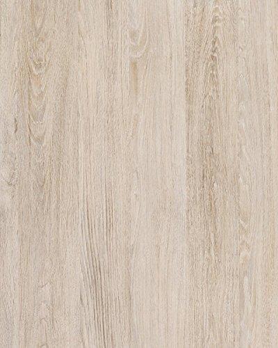 d-c-fix, Holz, Design Santana Eiche Kalk, 67,5 cm x 200 cm, Selbstklebend