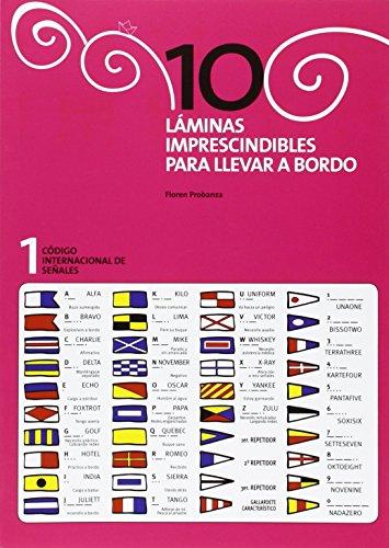 10 Laminas Imprescindibles Para Llevar A Bordo (Virazon) por Floren Probanza
