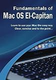 Fundamentals of Mac OS: El Capitan