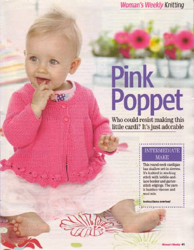pink-poppet-babys-girls-round-neck-cardigan-knitting-pattern-to-fit-chest-43cm-485cm-54cm-575cm-mate