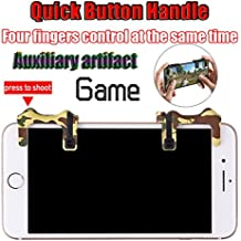 TAOtTAO Its Handy Spiel Joystick Spiel Rocker Handy Joystick Bildschirm Joypad Game Controller