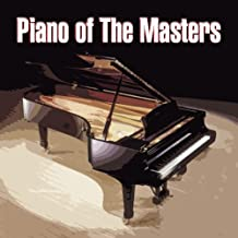 Piano Of The Masters