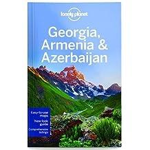 Georgia Armenia & Azerbaijan (Regional Guides)