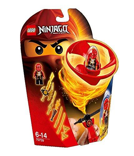 LEGO Ninjago Airjitzu Kai & Co.