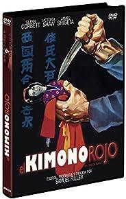El Kimono Rojo [DVD]