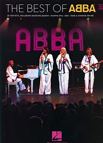 The Best of ABBA by ABBA (2009-12-01)