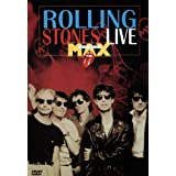 Rolling Stones, The - Live At The Max