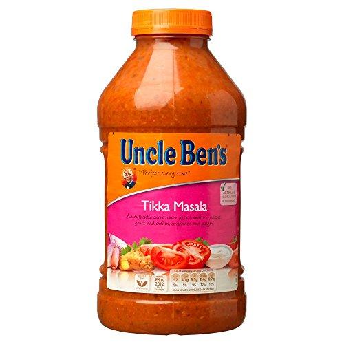 uncle-bens-tikka-masala-224kg-x-1-pack-size