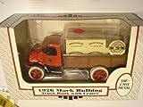 ERTL 1926 Mack Bulldog Truck Bank With C...