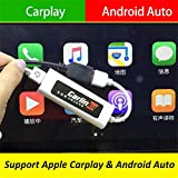 Smart collegamento USB Apple CarPlay box per Android navigazione Player mini USB CarPlay