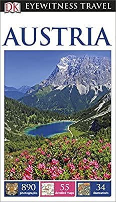 DK Eyewitness Travel Guide Austria (Eyewitness Travel Guides)