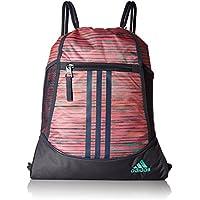4623da813d Amazon.co.uk  Adidas - Drawstring Bags   Gym Bags  Sports   Outdoors