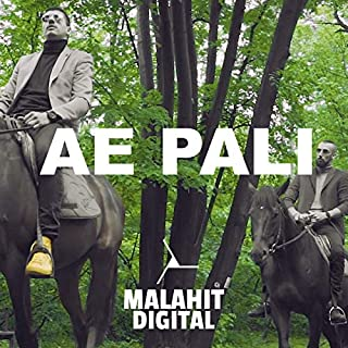 Ae pali (feat. Mike Ride) [Explicit]
