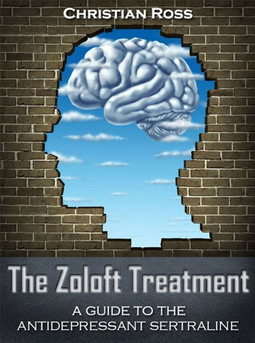 the-zoloft-treatment-a-guide-to-the-antidepressant-sertraline-english-edition