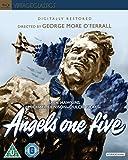Angels One Five [Blu-ray] [2015]