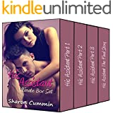 His Assistant Serials (Ultimate Box Set) (Including The Final Story)