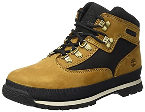 Timberland Jungen Ca1lyj M Chukka Boots, Braun (Trapper Tan), 39 EU