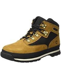 Timberland Jungen Ca1lyj M Chukka Boots