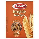 Barilla Pasta Integrale Penne Rigate Semola Integrale di Grano Duro -...
