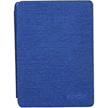Amazon All-New Kindle Fabric Cover (10th Generation), Cobalt Blue