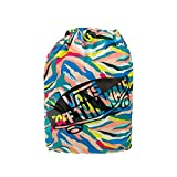 Vans Benched Bag Abstract Horizo-Multicolor-Unica