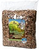 Forest Trust Sentant litière et alimentation complémentaire pour lapins nains,...