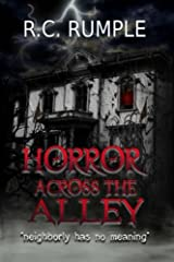 Horror Across The Alley Paperback