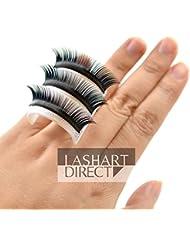 LashArt Signature XD Volume Bridge Ring Eyelash Extension Lash Pallet