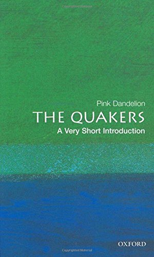 the-quakers-a-very-short-introduction-very-short-introductions