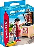 PLAYMOBIL 9088 - Kebap-Grill