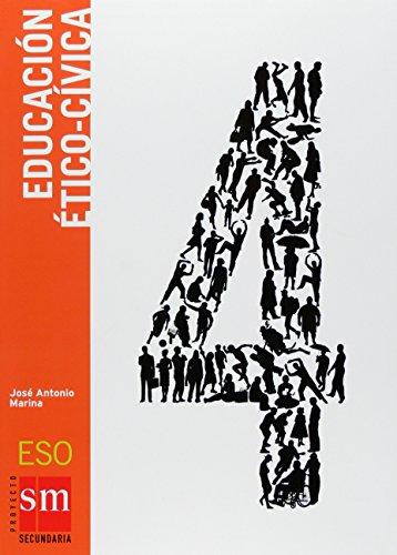 Educación ético - cívica 4º eso