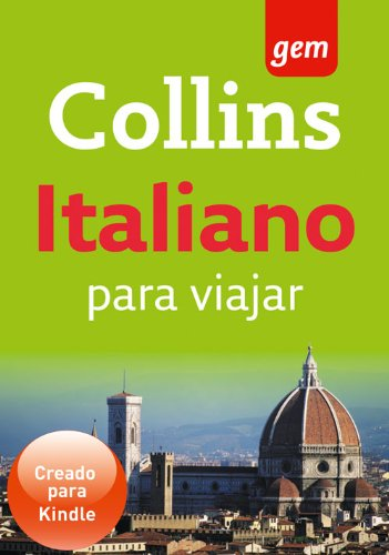 Collins Italiano para viajar (Spanish Edition)