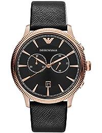 Emporio Armani Alpha - Reloj de pulsera