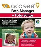 Produkt-Bild: ACDSee Foto-Manager 9 + Foto-Editor (Vista certified)