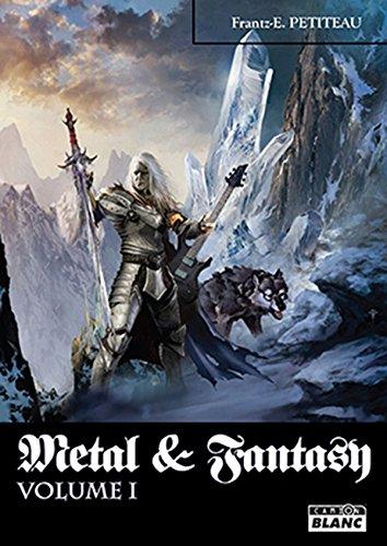 HEROIC FANTASY & METAL Volume 1