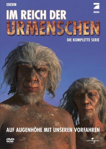 Im Reich der Urmenschen