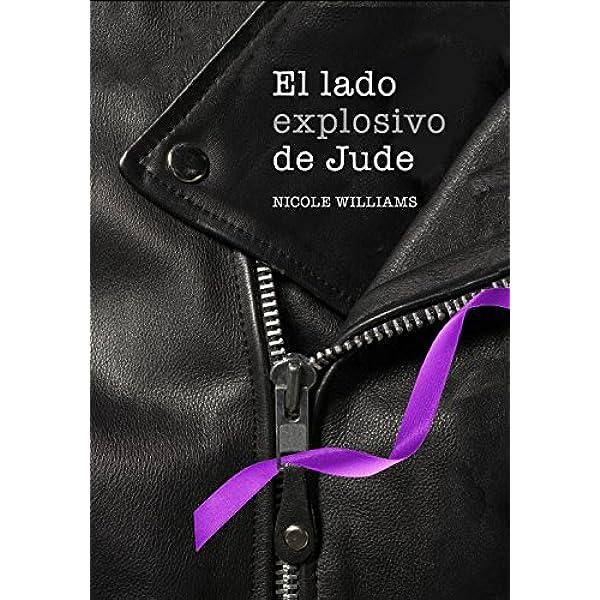 El lado explosivo de Jude (Crash 1): Amazon.es: Williams ...