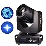 BETOPPER(LB200) Moving Head Disco Licht Dj Licht Led Moving Spot Professionell DMX 512 200w LED GOBOs Musik bar Beleuchtung Party