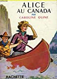 Alice au canada