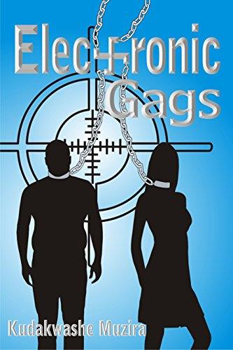 electronic-gags-a-futuristic-dystopian-science-fiction-thriller-english-edition