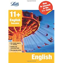 English: Complete Revision (Letts 11+ Success)
