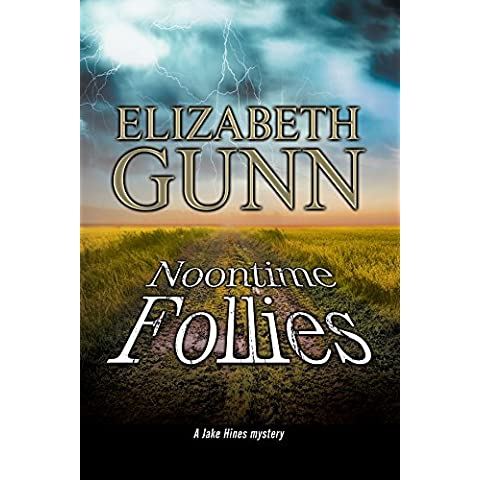 Noontime Follies: A police procedural set in
