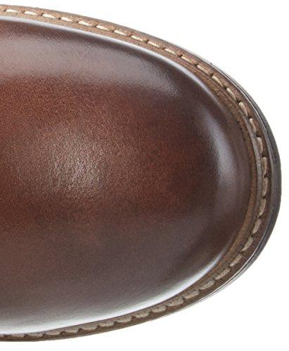 Bisgaard 61008216, Bottes Haute Fille Marron (303 Brown)