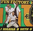 I Wanna B With U (Maxi CD)