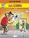 Lucky Luke, tome 70 : O.K. Corral par Adam
