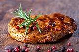 Geschenkgutschein: Kochkurs Fleisch & Steak