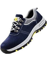 mujer Amazon trabajo para de Zapatos Comodos Calzado Zapatos es 8qwrF8T 4316bfd59207